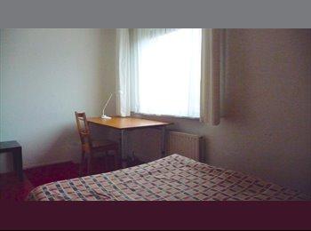 Nice room near Central Station (Nieuwmarkt), shared...