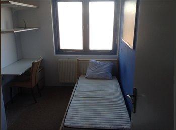 Kamer 8 m2.