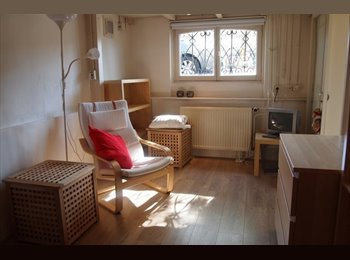 EasyKamer NL - Nice furnished apartment for one working person - Delft, Delft - € 740 p.m.