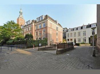 EasyKamer NL - Studentenhuis in centrum Den Haag - Centrum, Den Haag - € 395 p.m.
