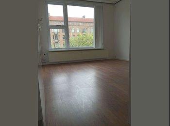 EasyKamer NL - Spacious room in nice city center location! - Stadsdriehoek, Rotterdam - € 469 p.m.