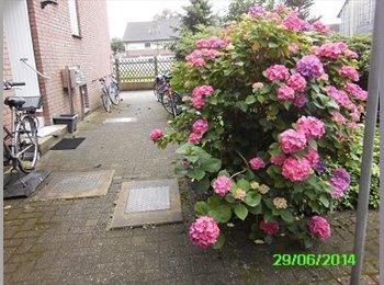 EasyKamer NL - Nicole  and Dominik zoeken - Enschede, Enschede - € 190 p.m.