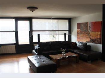 Kamer beschibaar in een lux ingerichten appartment