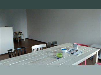 A nice appartement in Osdorp