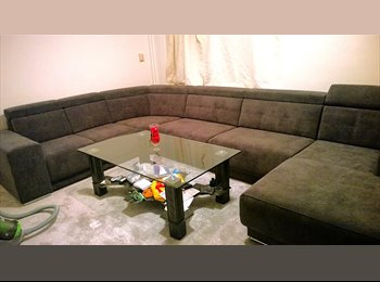 EasyKamer NL - Room to Rent Amsterdam (West) - Geuzenveld, Amsterdam - € 600 p.m.