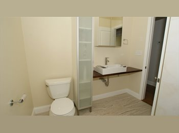 EasyKamer NL - Nice Furnished Room Available - Cool, Rotterdam - € 300 p.m.