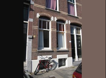 Beautiful room for rent in Rotterdam