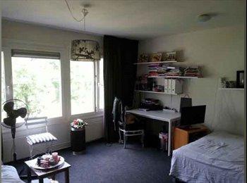 EasyKamer NL - Te huur kamer in Enschede €350,- All-in 22m2, Enschede - € 350 p.m.
