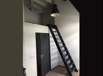 EasyKamer NL - Te huur gemeubileerde kamer vlakbij centrum E'de - Enschede, Enschede - € 550 p.m.