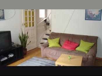 EasyKamer NL - Te huur kamer nabij centrum Enschede €350,- All-in, Enschede - € 350 p.m.