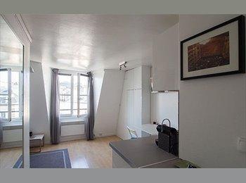 EasyKamer NL - Gemeubileerd appartement 1 slaapkamer - Abcoude, Abcoude - € 700 p.m.