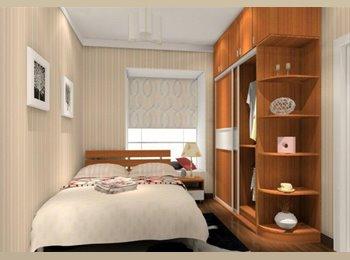 EasyKamer NL -   gemeubileerd appartement te huur - Centrum, Den Haag - € 500 p.m.