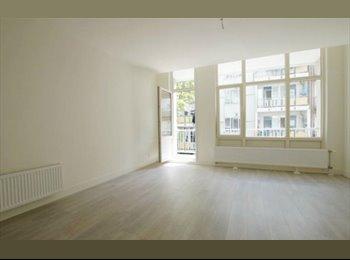 EasyKamer NL - Huisgenoot gezocht voor recent gerenoveerde kamer - Oude Noorden, Rotterdam - € 400 p.m.