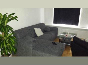 EasyKamer NL - Ik zoek huis genoot  - Frederik Hendrikbuurt, Amsterdam - € 600 p.m.