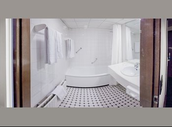 EasyKamer NL - Kamer met eigen badkamer in internationaal studentencomplex - Heerlen, Heerlen - € 520 p.m.