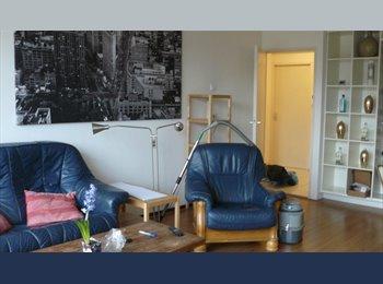 4 BEDROOM Furnished
