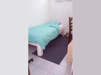 EasyKamer NL - Room for rent near Maastricht. - Buitenwijk Noord-Oost, Maastricht - € 275 p.m.