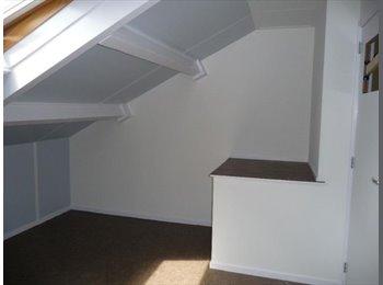 EasyKamer NL - Te huur zolderkamer in Almelo €300,- All-in - Almelo, Almelo - € 300 p.m.