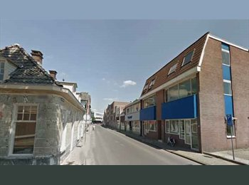 EasyKamer NL - Te huur kamer centrum Almelo €375,- All-in - Almelo, Almelo - € 375 p.m.