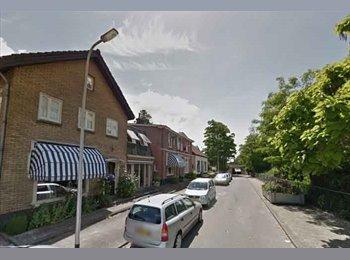 EasyKamer NL - Gemeubileerde studio vlakbij centrum Hengelo €500,- - Hengelo, Hengelo - € 500 p.m.