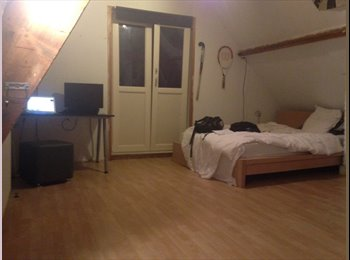 EasyKamer NL - Room in Kralingen - Kralingen-West, Rotterdam - € 550 p.m.