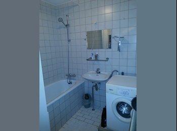 EasyKamer NL - gemeubileerde kamer in een gedeeld appartement - centrum van de stad - Cool, Rotterdam - € 600 p.m.