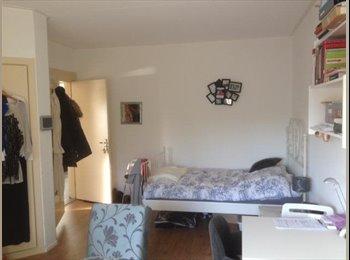 EasyKamer NL - Kamer met eigen badkamer Enschede €463,- All-in - Enschede, Enschede - € 463 p.m.