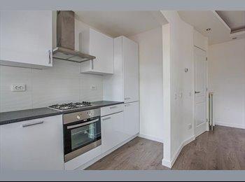 EasyKamer NL - Openhuis. Super luxe nieuwe woning. Alles super nieuw - Oud-Charlois, Rotterdam - € 795 p.m.