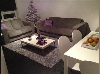 EasyKamer NL - Compleet en Modern gemeubileerde appartement voor student - Hillesluis, Rotterdam - € 580 p.m.