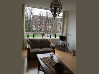 EasyKamer NL - Well accessable furnished room near the Hague - Laak, Den Haag - € 675 p.m.