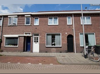 EasyKamer NL - Big room for rent 22m2 - Centrum, Tilburg - € 525 p.m.