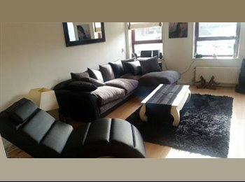 EasyKamer NL - Beautiful appartment in harbour Scheveningen - Scheveningen, Den Haag - € 775 p.m.