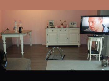 Super ruime kamer te huur in Amsterdam!