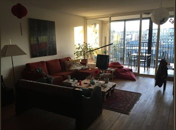 Great house at central location in Amsterdam! Private...