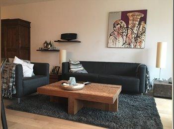 EasyKamer NL - Werkende Rustige huisgenoot gezocht - Chassébuurt, Amsterdam - € 900 p.m.
