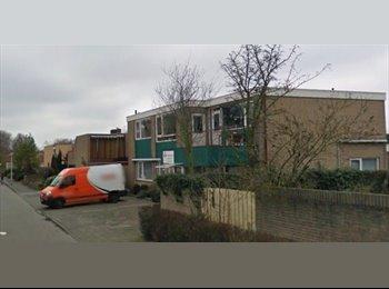 EasyKamer NL - Groot studio in Enschede €650,- Huurtoeslag mogelijk., Enschede - € 650 p.m.