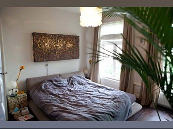 EasyKamer NL - spacious, room in pleasant appartment very close to city centre - Nijmegen, Nijmegen - € 460 p.m.