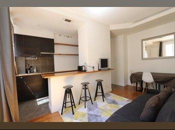 EasyKamer NL - 3 slaapkamers in Keizerstraat, Rotterdam, Rotterdam - € 950 p.m.