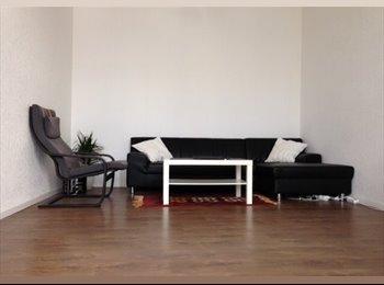 EasyKamer NL - Big Furnished Studio, €500 All-in , Rotterdam - € 450 p.m.