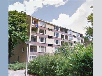 EasyKamer NL - Te huur leuke gemeubileerde kamer Enschede €350,- All-in.  - Enschede, Enschede - € 350 p.m.