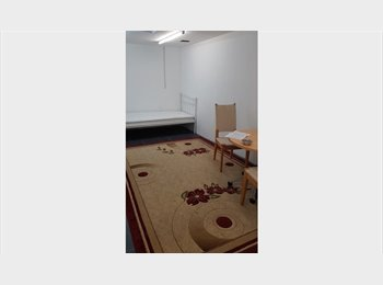 Furnished room: Amsterdam-Dijkgraafplein