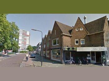 EasyKamer NL - Te huur studio in Enschede €525,- per maand.  - Enschede, Enschede - € 525 p.m.