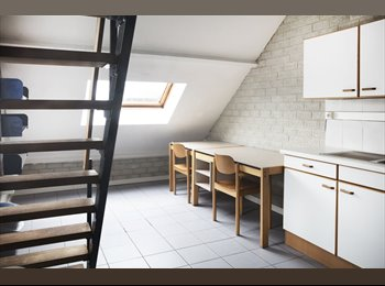 Student rooms and studios for rent near to Maastricht