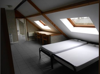 EasyKamer NL - Student rooms and studios for rent near to Maastricht - Centrum, Maastricht - € 450 p.m.