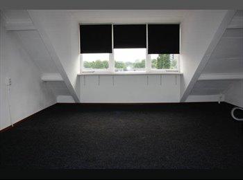 EasyKamer NL - Te huur kamer Enschede €400,- All-in. , Enschede - € 400 p.m.
