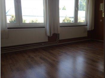 EasyKamer NL - Mooie, grote, lichte kamer Eur 300,- All-In, Heerlen - € 300 p.m.