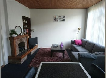 EasyKamer NL - cozy room near city centre+station and uni - Nijmegen, Nijmegen - € 360 p.m.