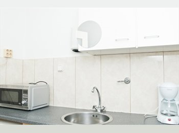 EasyKamer NL - Apartment close to Central Station - C.S. kwartier, Rotterdam - € 700 p.m.