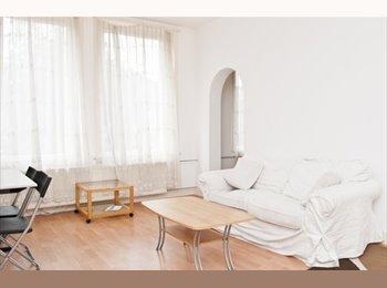 EasyKamer NL - Apartment close to the Center Rotterdam - Delfshaven, Rotterdam - € 650 p.m.