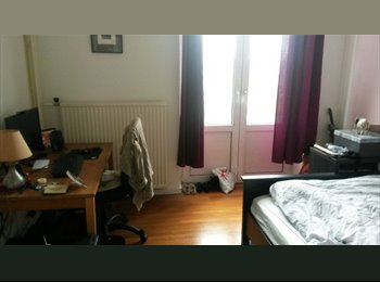 EasyKamer NL - Nice Room in a shared apartment with only one girl - Buitenwijk Oost, Maastricht - € 479 p.m.
